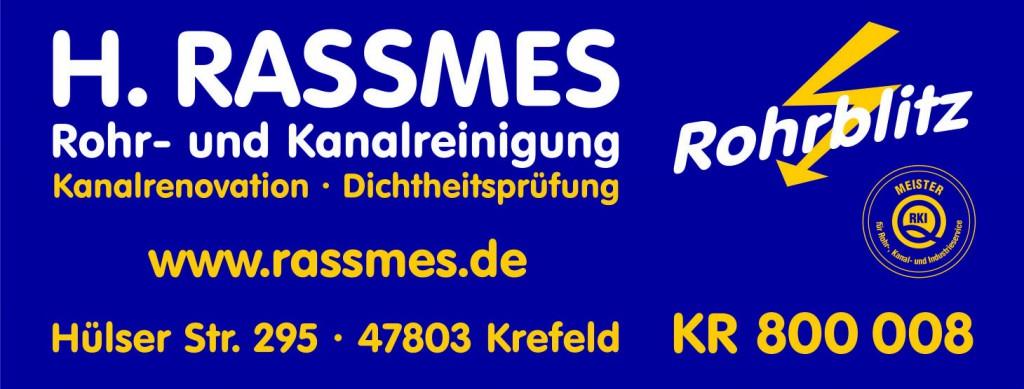 Rassmes-Logo
