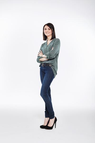 Julia Horn