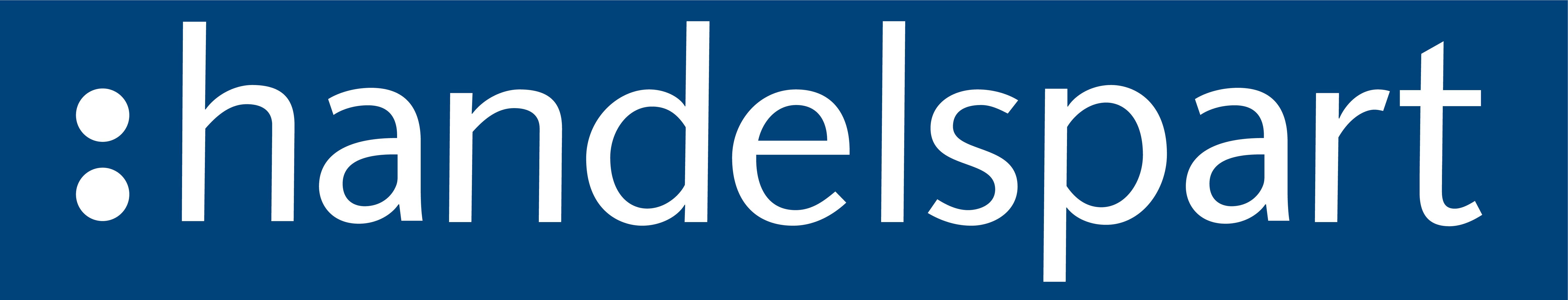 Logo Handelspart 4c